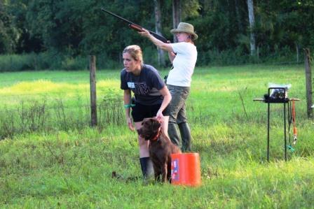Aggie Hunting Lab FL